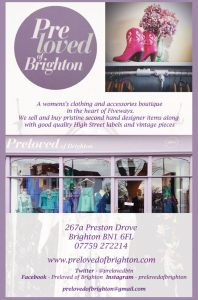 pre loved brighton fiveways