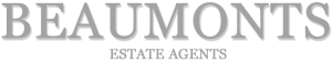 beaumonts estate agents logo