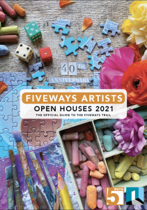 Fiveways Artists Group Guide 2021