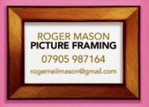 rogermasonframing