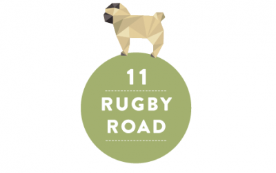 11 Rugby Road